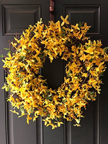 Spring  Primitive Wreath