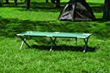 Texsport Deluxe Folding Camp Cot, Outdoor Stuffs