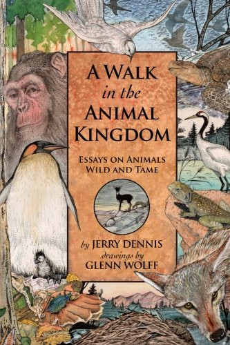 the animal kingdom essay Animals belong to the largest and most diverse of the five kingdoms of living  things so far over two million animal species have been identified all.