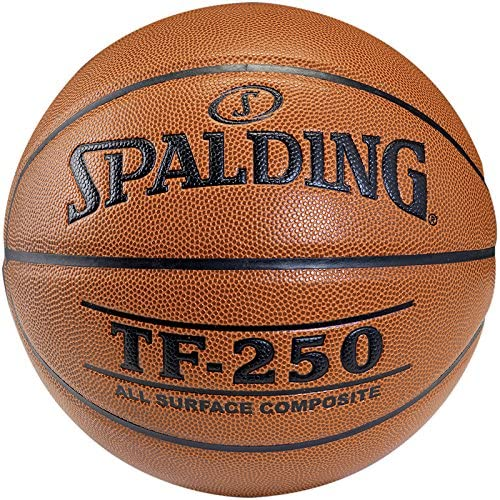 Spalding TF250 IN SZ.5 (74-537Z) balón de Baloncesto INT/out ...