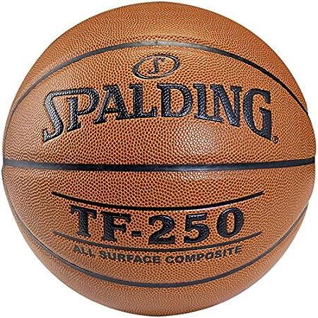 Spalding TF250 IN SZ.5 (74-537Z) balón de Baloncesto INT/out ...