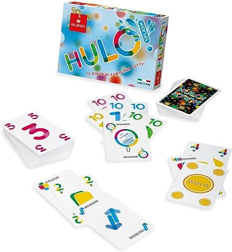 Dal Negro - 057073 Hulo Splash: Amazon.es: Juguetes y juegos
