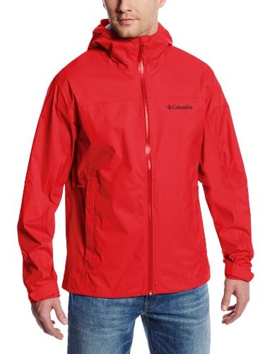 Columbia Sportswear Men's Evapouration Jacket