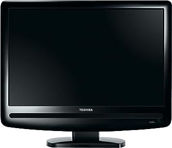 Toshiba 19AV500P- Televisión HD, Pantalla LCD 19 pulgadas: Amazon.es: Electrónica