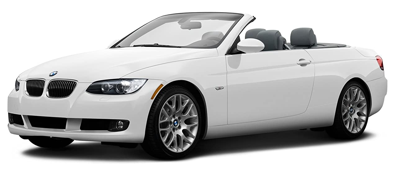 Amazoncom BMW I Reviews Images And Specs Vehicles - 2008 bmw 3281