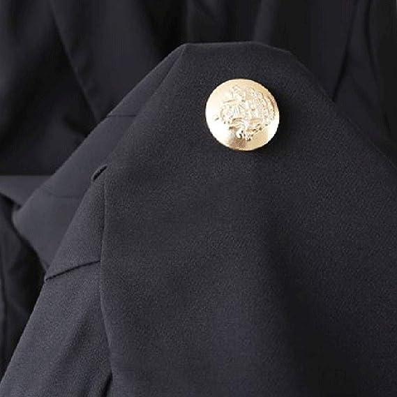 Fanxing Jacket, Damen Lose Feste Revers Mantel Trench Hem Rock Coat  Cardigan Tops  Amazon.de  Bekleidung 7f150fee5d