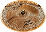 "Zildjian Gen16 Buffed Bronze 16"" China Cymbal"