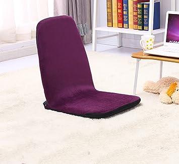 Faul Sofa Einzigen Falten Schlafsaal Computer Stuhl Nachttisch Stuhl