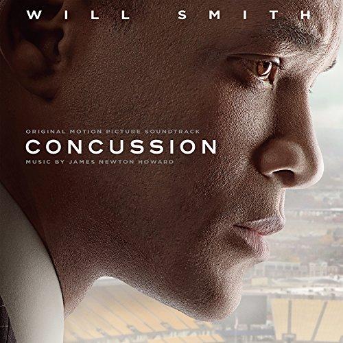 James Newton Howard - Concussion - Zortam Music