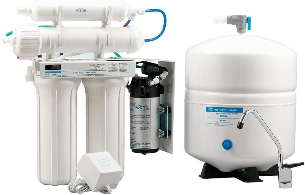 Watts Premier ZRO-4 950045 Reverse Osmosis System