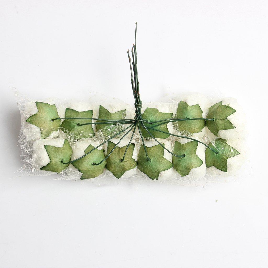 Orange joyMerit 144x Mousse Fleur Artificielle Rose Avec Tige De Mariage /À La Main Bouquet De Corsage Maison Jardin Artisanat D/écoration