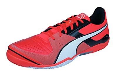761d1ba85a5 Puma Adults  Invicto Sala F6 Football Boots  Amazon.co.uk  Sports ...