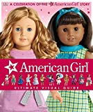 img - for American Girl: Ultimate Visual Guide book / textbook / text book