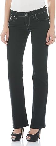 Suko Jeans Women's Stretch Denim Pants Fashion Gems Boot Cut Jean