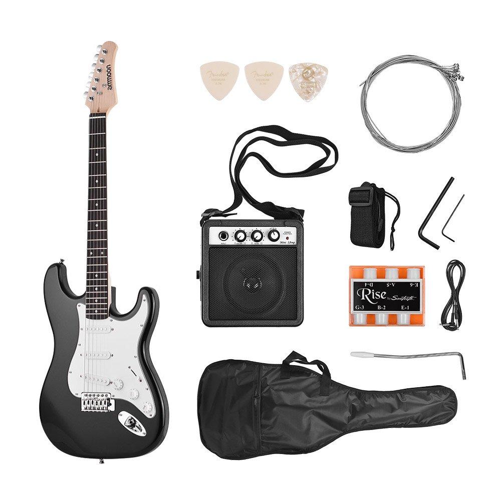 Crescent Moon /& Stars Fret Markers Stickers Inlay Guitarra /& Bass Pegatinas Diapason Guitarra plata