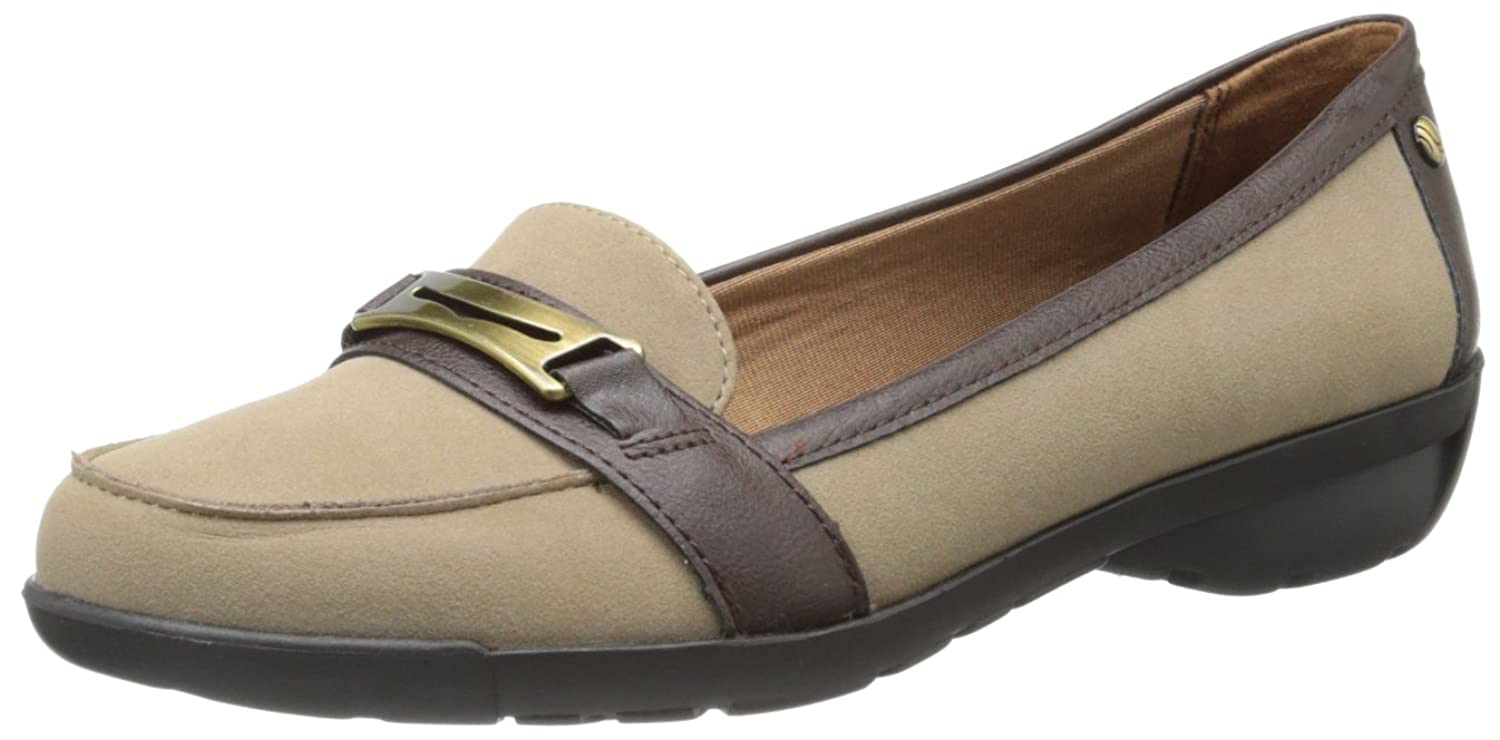LifeStride Women's Chloe Moccasin