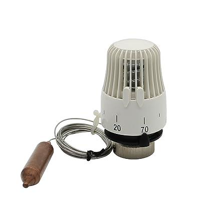 Testina Termostatica Valvole Termostatiche Per Termosifoni Radiatori