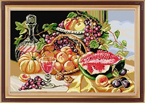 Abundant Fruit - 6