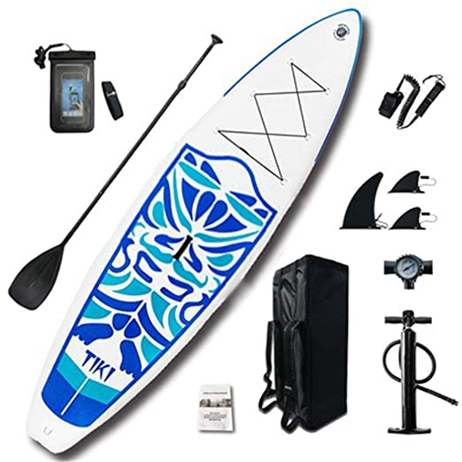 ChenYongPing-Sport Tabla Hinchable Paddle Surf Río Viaje Inflable ...