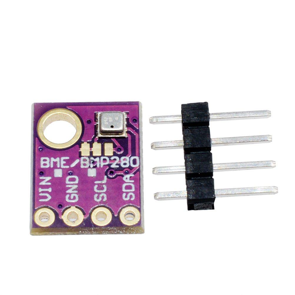Gy-Bme280 Bme280 Druck Temperatur Sensor Modul Fuer Arduino Mit Iic I2C N1P1