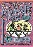 The Fabulous Furry Freak Brothers Omnibus