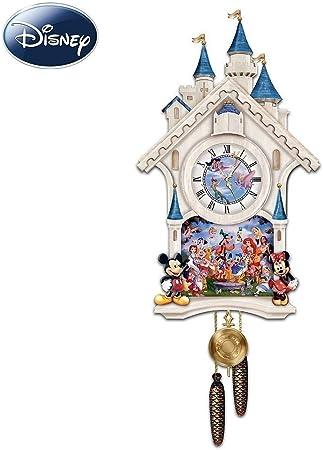 Disney Cuckoo Clock Uk