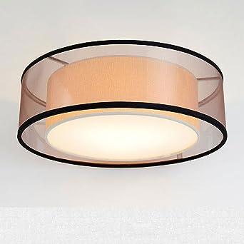 Pendelleuchte Glas GU10 LED schwarz Wohnzimmer Warmweiß