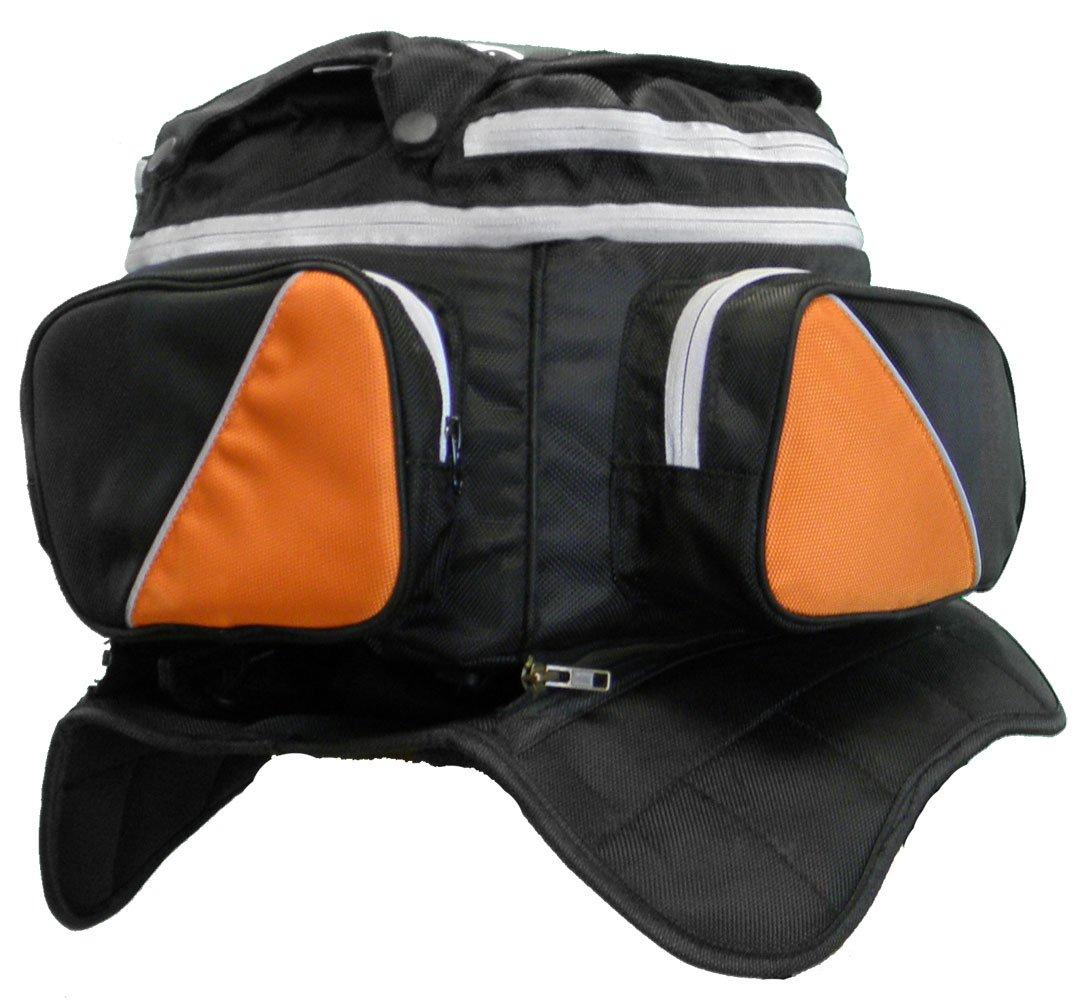 Large Magnetic Touring Bag