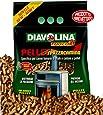 DISTRUTTORE FULIGG.DIAVOLINA P/STUFE PELLET
