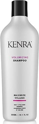 Kenra Volumizing Shampoo/Conditioner