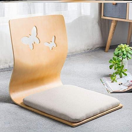 Lefran Pliage Chaise D'étage,Coussin De Chaise Paresseux