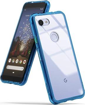 Ringke Fusion Diseñado para Funda Google Pixel 3a XL Cubierta ...