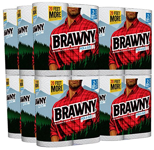 brawny paper towel research Shop brawny paper towels at staples save big on our wide selection of brawny paper towels and get fast & free shipping on select orders.