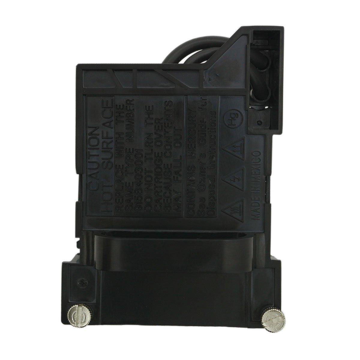 915B403001 Mitsubishi WD-73C9 TV Lamp
