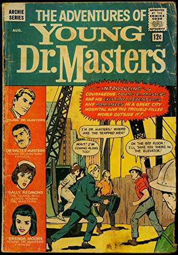 young doctor masters - 9