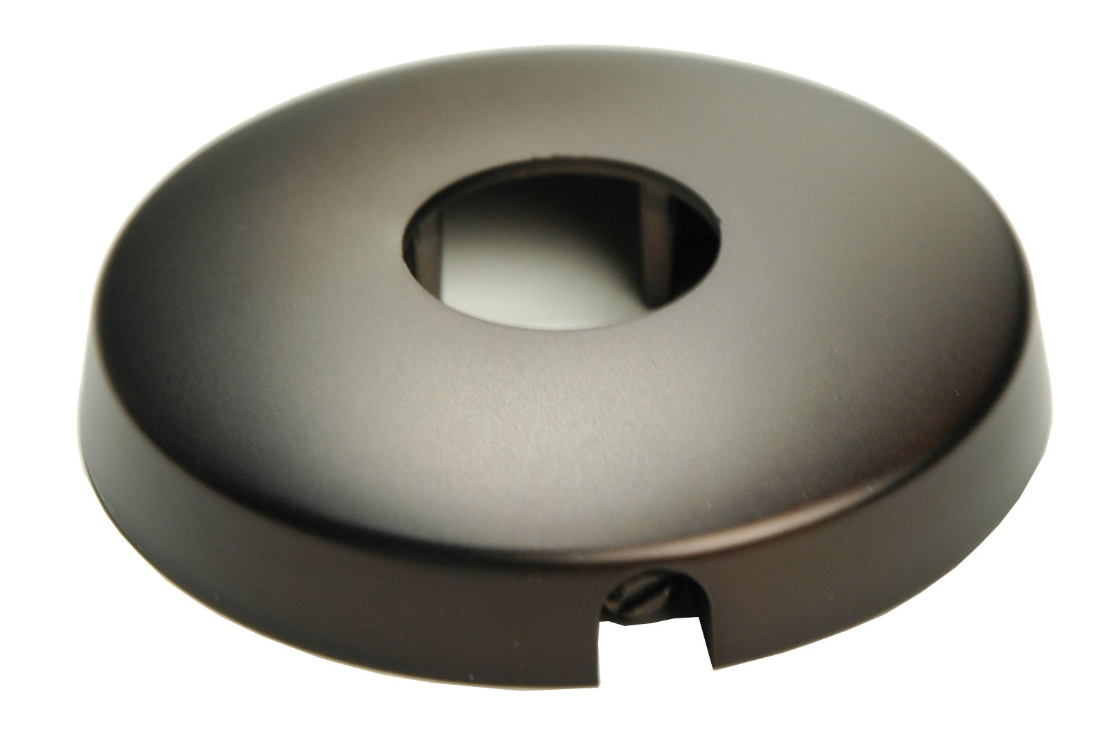 Shower Arm Flange, Oil Rubbed Bronze Finish - by Plumb USA