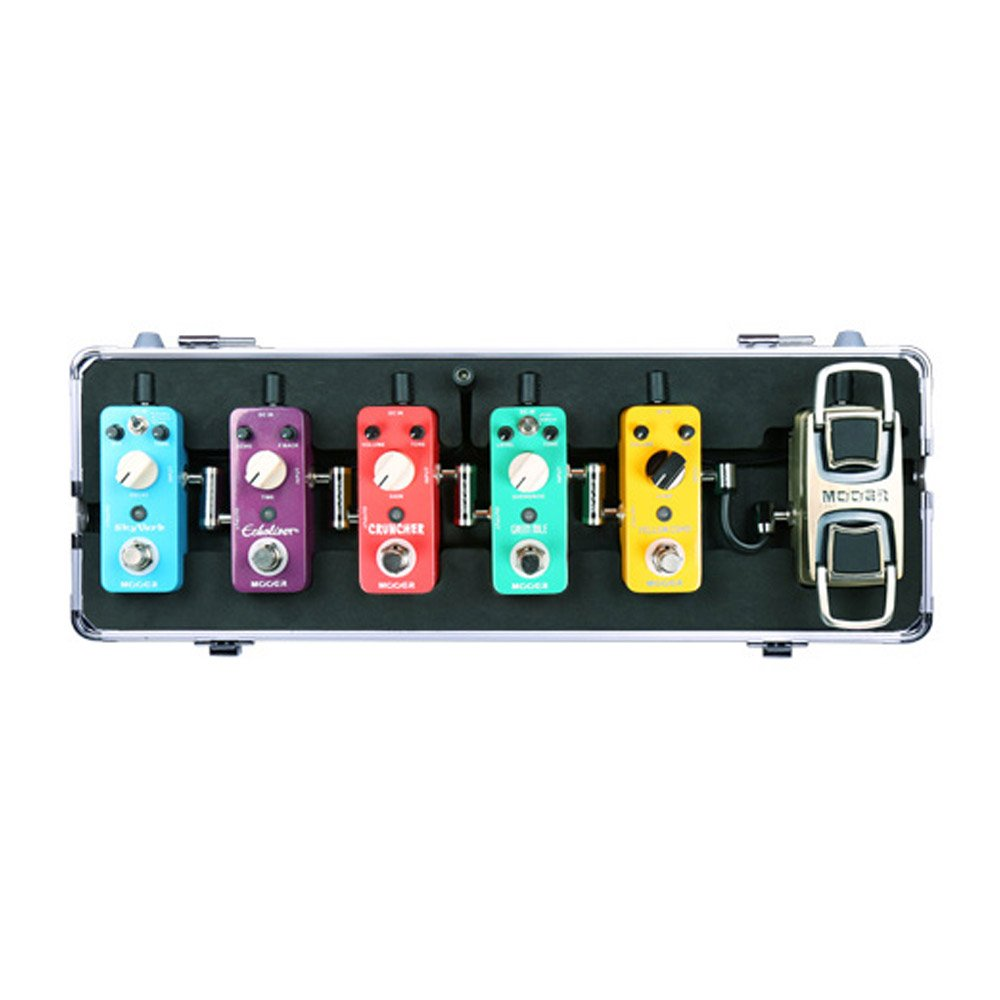 Mooer Firefly M6 Flight Case