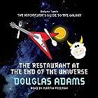 The Restaurant at the End of the Universe Hörbuch von Douglas Adams Gesprochen von: Martin Freeman