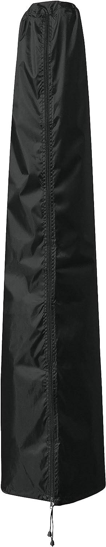 Impermeabile Traspirante e stabilizzato Contro i Raggi UV Telone in Tessuto Oxford in Poliestere 210D Copertura di qualit/à Premium B.PRIME Telo Protettivo per ombrelloni  250 cm
