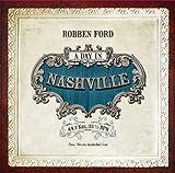 Robben Ford: Day in Nashville (Audio CD)