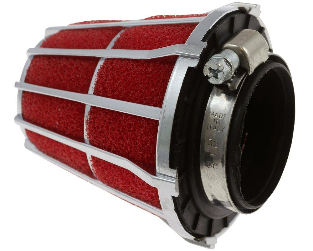 Luftfilter MALOSSI grade PHBL Anschluss 24-30mm f/ür CPI GTR 12mm KB 50 2T LC 03