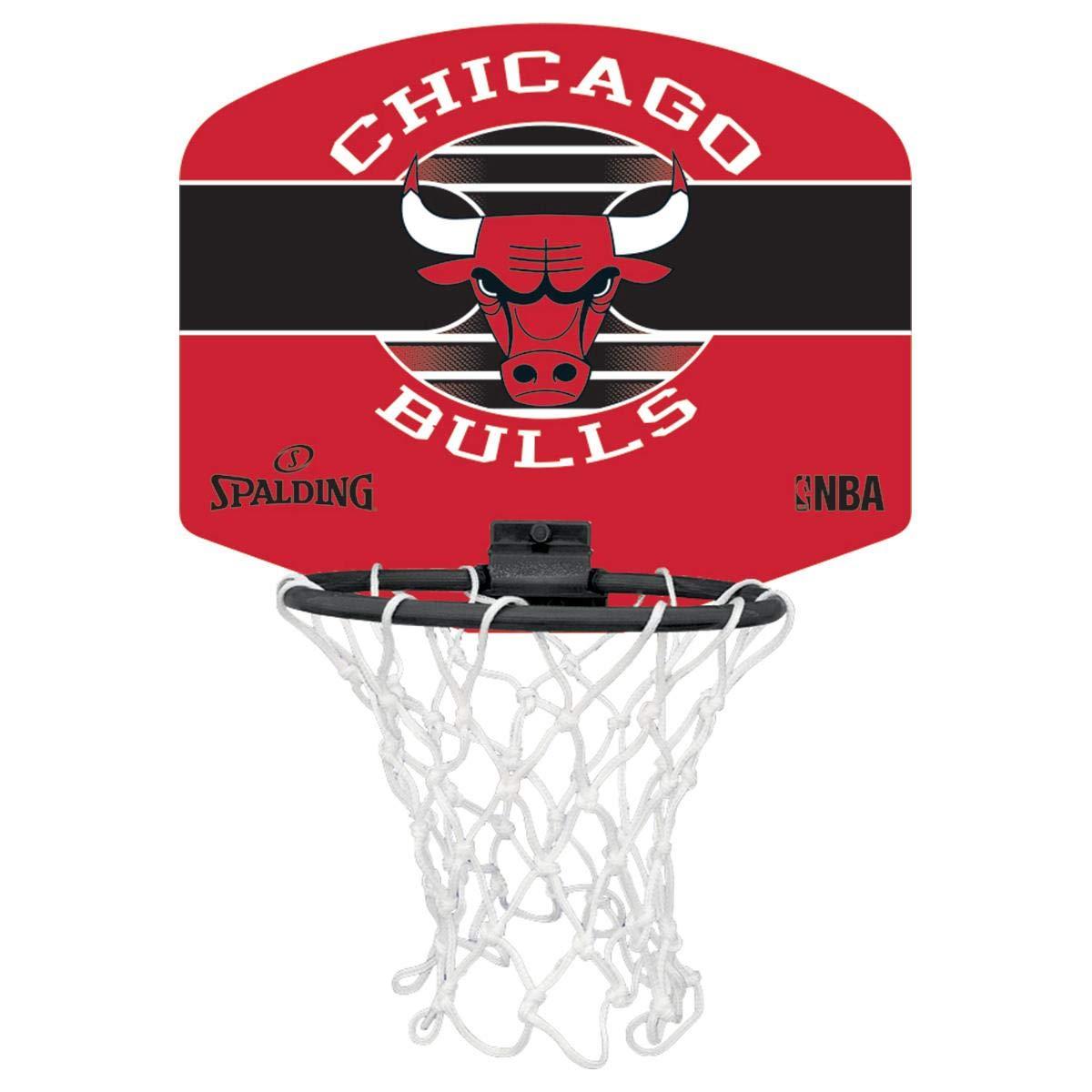 Spalding NBA Team - Backboard Bulls: Amazon.es: Deportes y aire libre
