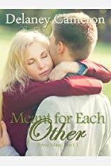 Meant for Each Other (Tybee Island Book 1) Kindle Edition