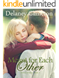 Meant for Each Other (Tybee Island Book 1)