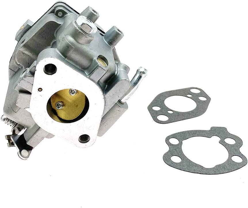 Carburetor with Gaskets for Briggs Stratton Vanguard 16 Hp Engines Replace 846109 809017 808370 808253 807905 844988 846082 845906 809011 844041 844039 809013 808252 807943 807801