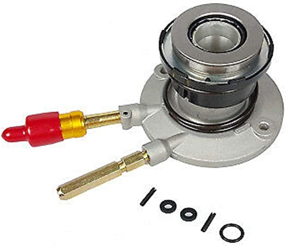 LSAILON CS360058 Clutch Slave Cylinders with Release Bearing Compatible for 1996-2002 Chevy,1996-2002 GMC,1996-1999 Hombre,1996-2001 Firebird Clutch Slave Cylinder