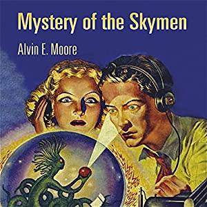Mystery of the Skymen Audiobook