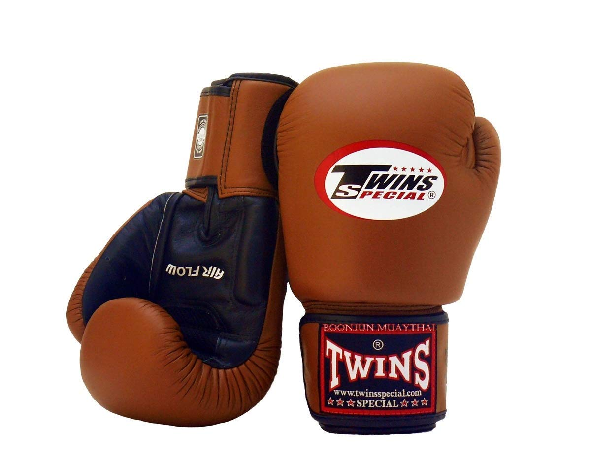 KIDS YOUTH JUNIOR BLUE HAND WRAPPING FOR THAIBOXING KICKBOXING 1.5m