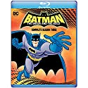 Batman: Brave & The Bold - Complete Third Season [Blu-Ray]<br>$829.00