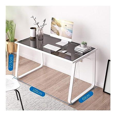 DWJ Mesa De Oficina Escritorio De Oficina Moderno Sencillo ...